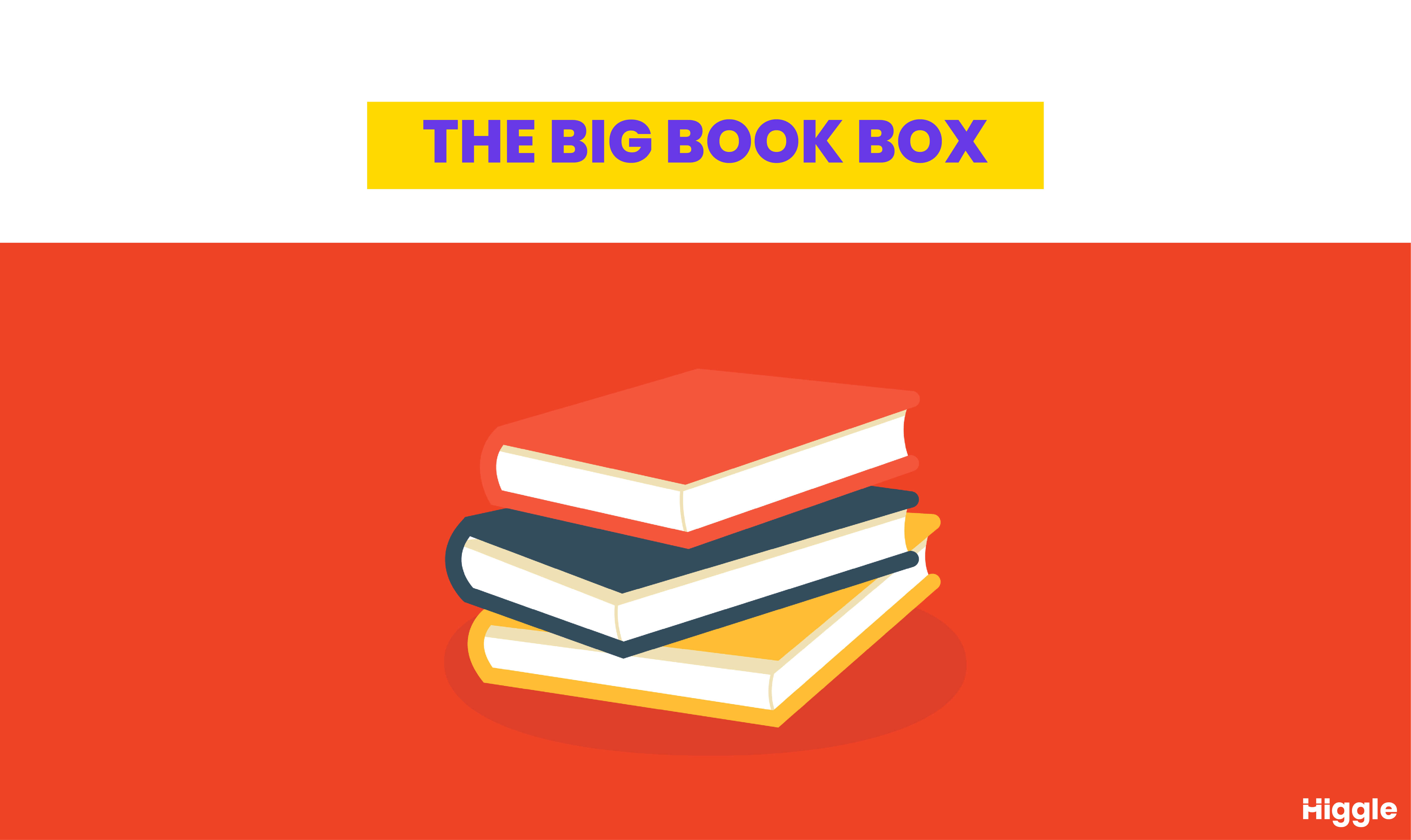 the big book box